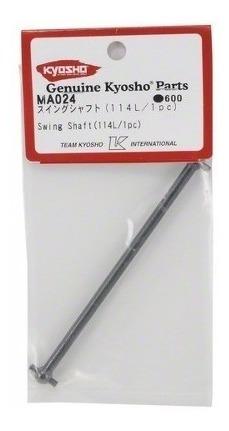 kyo ma-024 mfk2 mf2gt2 ist mfr ma mfk eixo cardan l=114mm