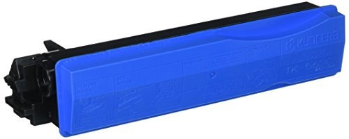 kyocera 1t02hncus0 model tk 562c cyan laser cartridge for