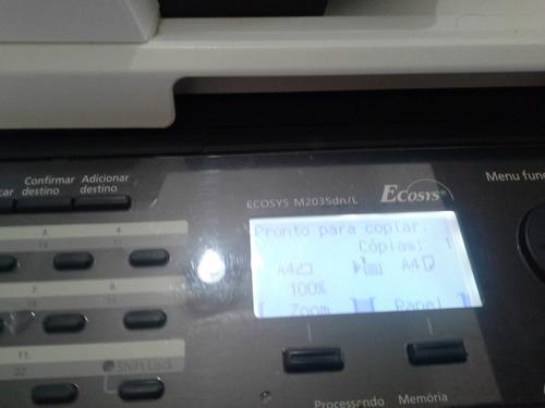 kyocera ecosys m2035dn