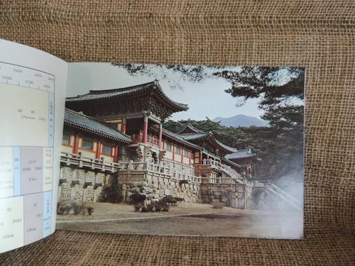 kyongju ancient capital of great silla dynasty