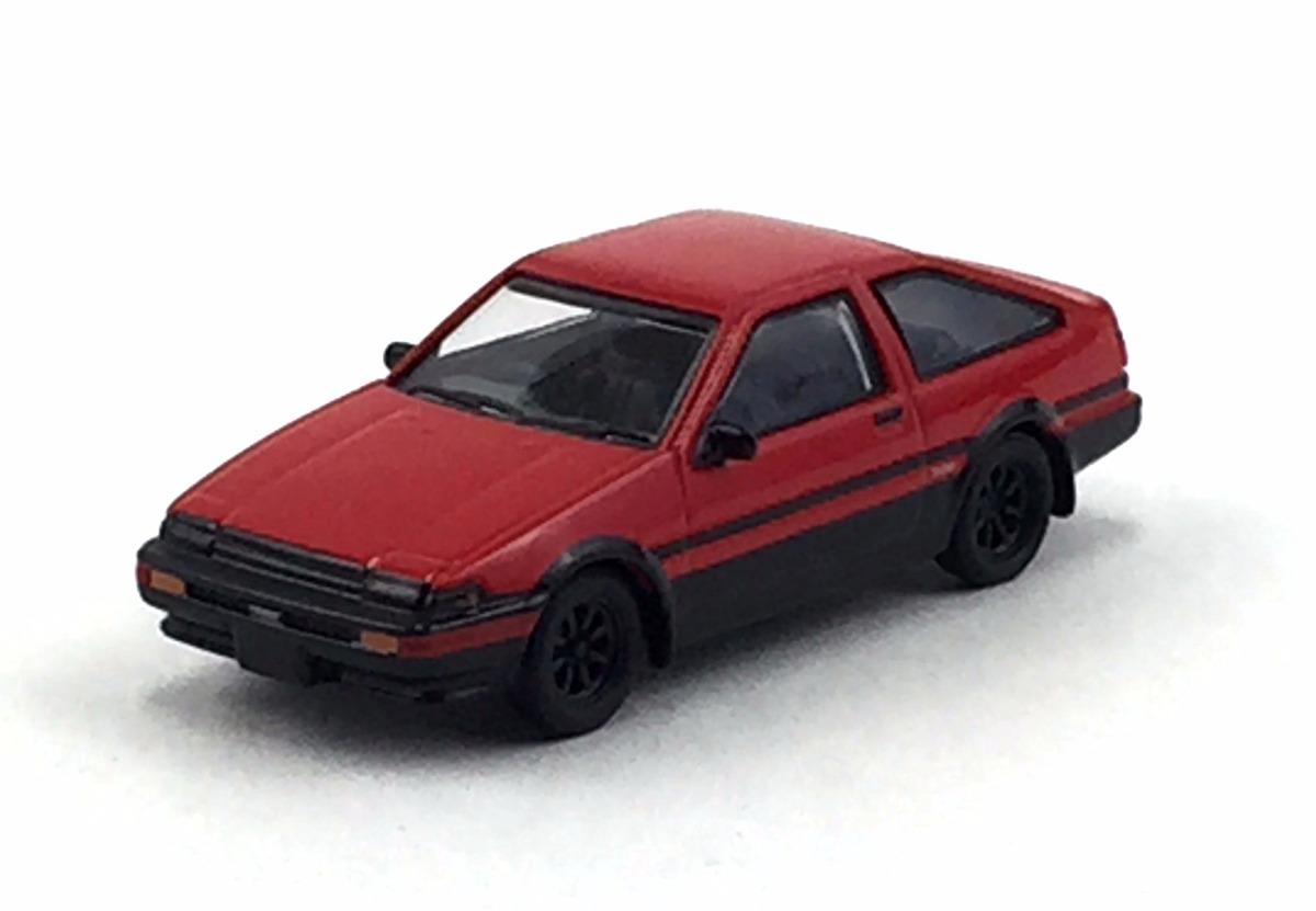 Wonderful Caracteristicas. Marca Do Fabricante Kyosho; Marca Do Carro Toyota; Modelo  Do Carro Sprinter Trueno AE86 ...