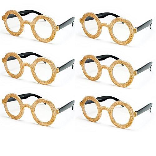 7e3392c94fa6 Kyra Costume Glitter Minion Despicable Me Glasses - $ 228.777 en Mercado  Libre