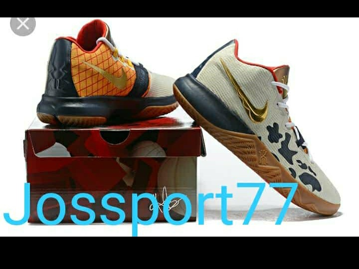 buy popular 8a065 86a7c Kyrie 4 Toy Story
