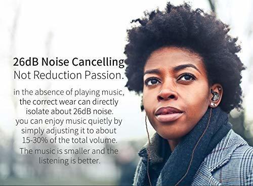 kz as06 3ba auricular hifi lado