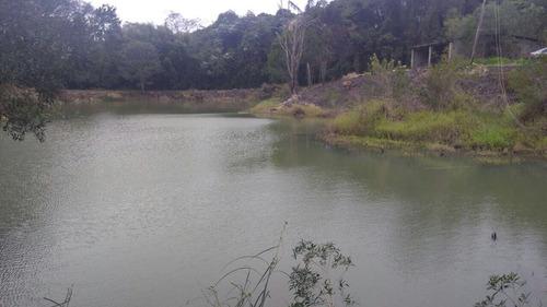 l 1.000m²  300 mts do asf, mesmo acesso da represa só 35 mil