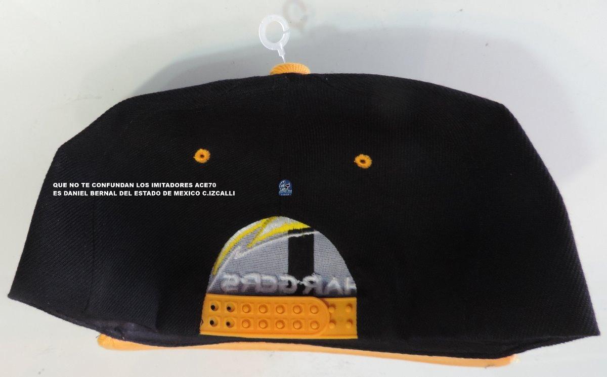 L A Chargers Cargadores Gorra Envio Gratis Nfl Ace70 -   200.00 en ... 1b7a1e26517