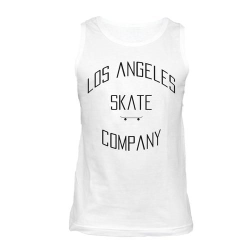 l a skate co - biggie - regata masculina - nova marca