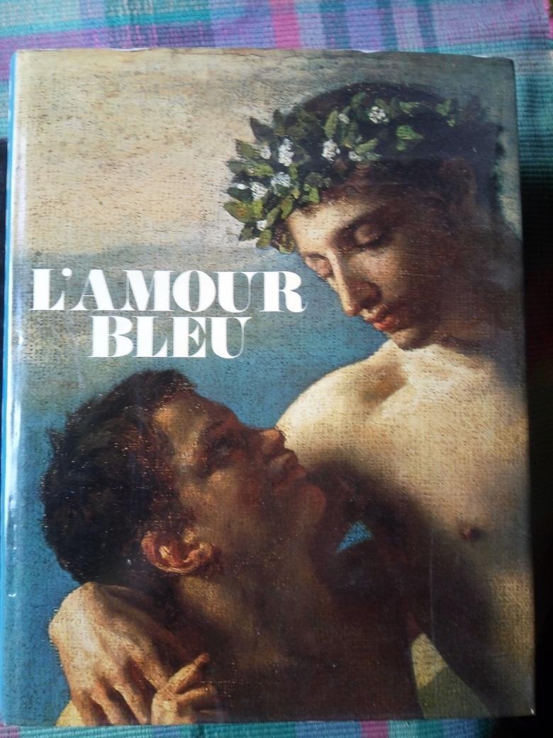 L Amour Bleu Cécile Beurdeley