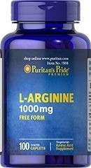 l-arginina 1000mg 100 pastillas importado de usa garantia***
