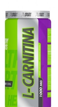 l carnitina 1000mg x 60 cap quemador reductor natural invima