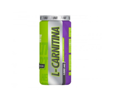 l carnitina 1000mg x 60 tabletas l-carnitina