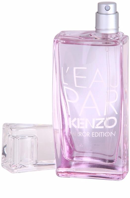 350bb700506 l eau par kenzo pour femme mirror edition 50 ml tester!!! Cargando zoom.