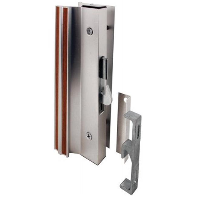 L Nea Principal De Productos De Aluminio Corrediza Manija Pa