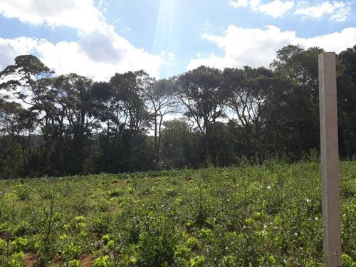 l. ótimos terrenos para chácara na cidade de ibiúna