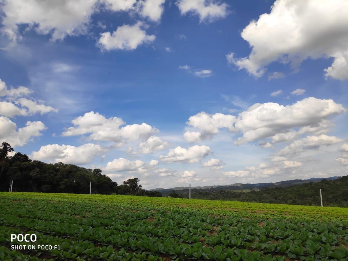 l. perto do centro. linda vista, terrenos (ibiúna)