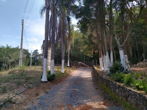 l .s  facilitamos a compra seu terrenos em ibiuna com 1000m2