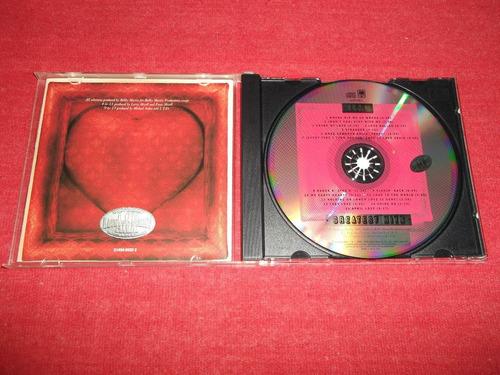 l. t. d. - greatest hits cd imp ed 1996 mdisk