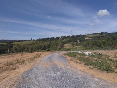 l terreno 1000 m²  com segurança para sua família