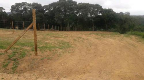 l terreno 1000 m² livre, 300 metros da rodovia