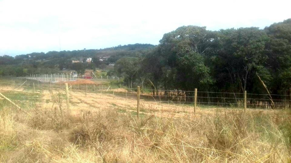 l terrenos de 1000 m² por 45 mil sem padrão de construção