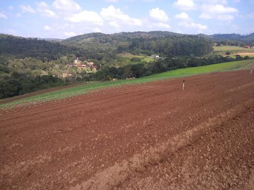 l. terrenos de 1200 e 600m em ibiúna perto do centro