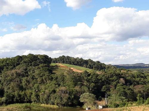 l. terrenos, demarcados planos, bem localizados (ibiúna)