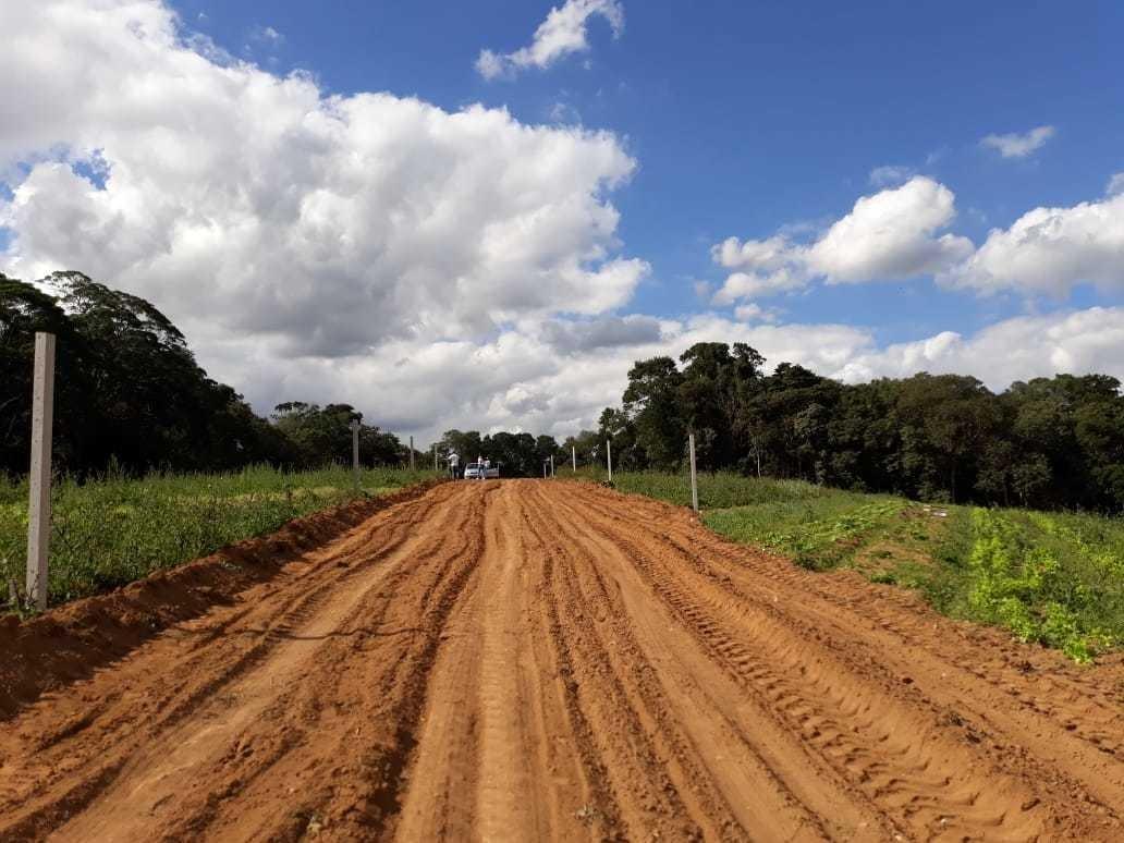 l. terrenos. maravilhoso investimento em ibiúna