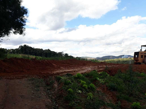 l. terrenos para chácara em ibiúna