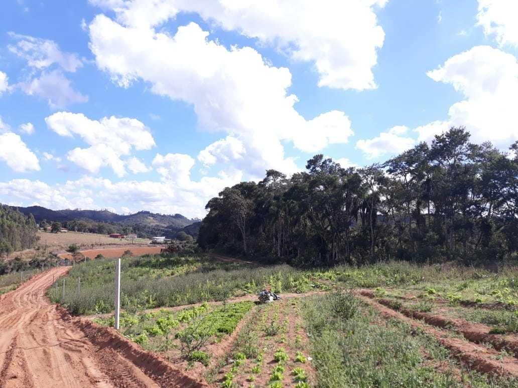 l. terrenos perto do centro em ibiúna