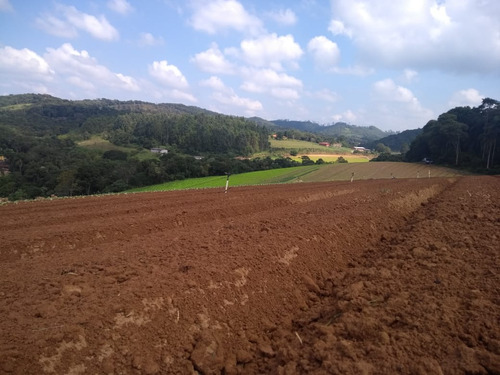l. terrenos planos em ibiúna, linda vista 600m2