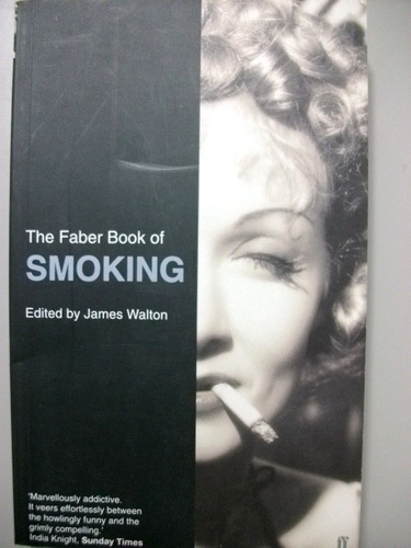 l0079mk - the faber book of smoking