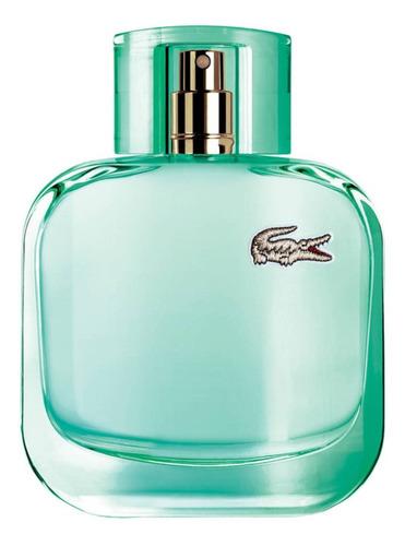 l.12.12 pour elle sparkling lacoste edt perfume fem 50ml blz