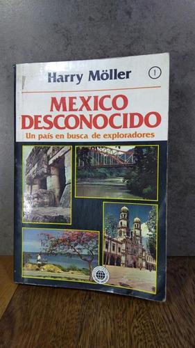 l1488 harry moller mexico desconocido