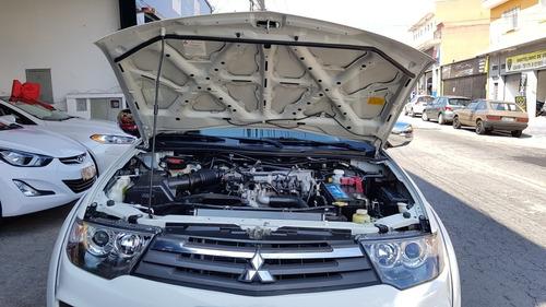 l200 2015/2016 3.5 hpe 4x4 cd v6 24v flex 4p automático