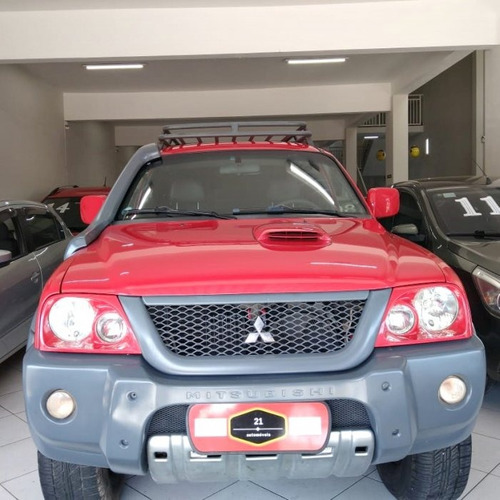 l200 2.5 4x4 diesel 4p manual