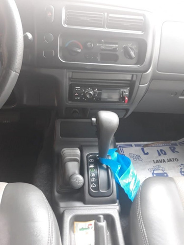 l200 2.5 sport hpe 4x4 cd 8v turbo intercooler diesel 4p ...