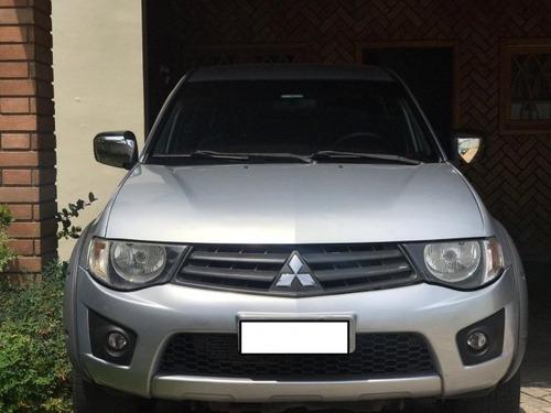 l200 3.2 gl 4x4 cd 16v turbo intercoler diesel 4p manual