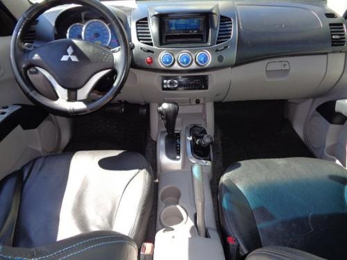 l200 3.2 hpe 4x4 cd 16v turbo intercooler diesel 4p autom...