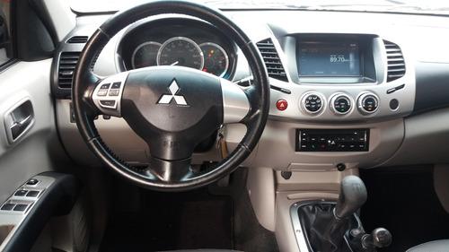 l200 3.2 triton hpe cab. dupla 4x4 diesel