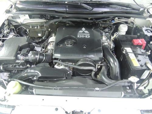 l200 auto mitsubishi