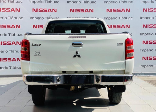 l200 diesel 4x4 contado o credito!! s