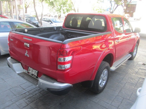l200 doble cabina impecable 2018