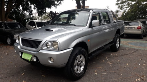 l200 gl turbo diesel 4x4
