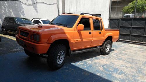l200 laranja , única, aceito moto como parte