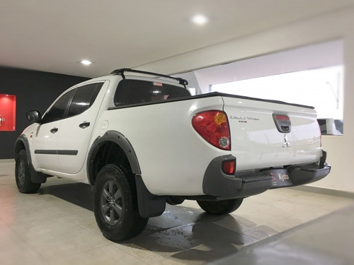 l200 outdoor 3.2 4x4 cd 16v turbo intercooler diesel 4p