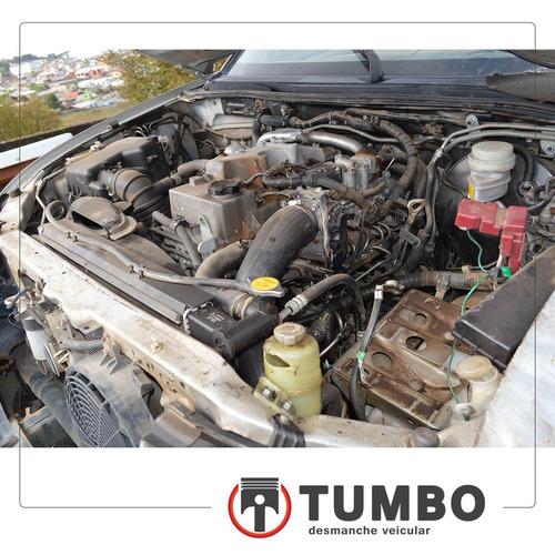 l200 triton 3.2 diesel - sucata para retirar peças