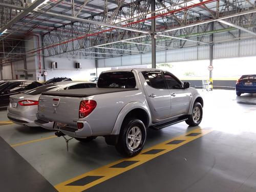 l200 triton 3.2 diesel unico dono baixa km