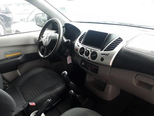 l200 triton 3.2 gl 4x4 cd turbo manual diesel 2018