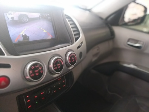 l200 triton 3.2 hpe 4x4 cd 16v turbo intercooler diesel 4p