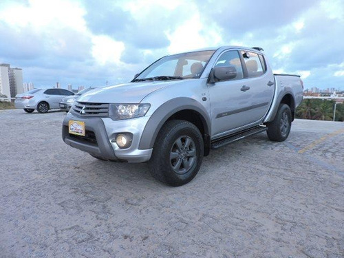 l200 triton 3.2 hpe 4x4 cd 16v turbo intercooler diesel 4p a